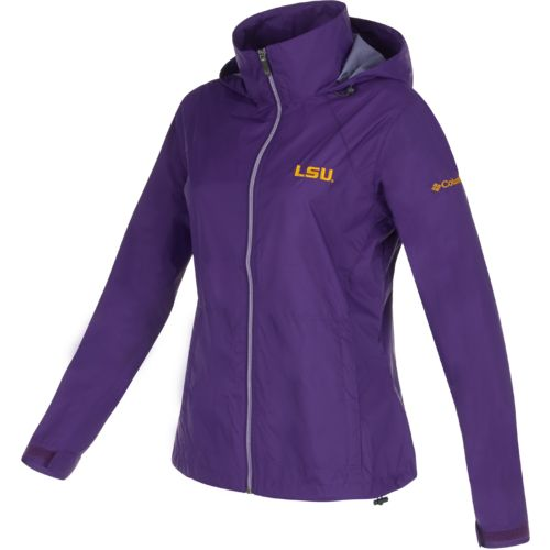Columbia Sportswear Women's Louisiana State University Switchback™ II Jacket