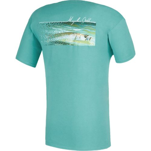 Magellan Outdoors™ Men's Water Tarpon Pocket T-shirt