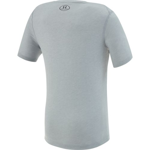 Under Armour Men's Threadborne Siro Short Sleeve T-shirt - view number 2