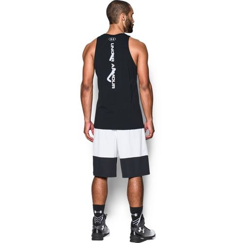 Under Armour Men's Just Sayin' Too Tank Top - view number 5