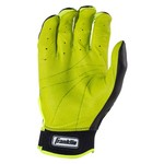 Franklin Youth CFX Pro Revolt Series Batting Gloves - view number 2