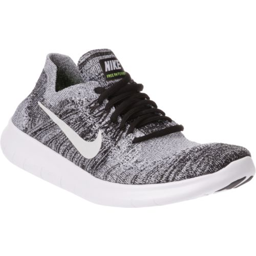 Nike Women's Free Flyknit RN 2 Running Shoes - view number 2