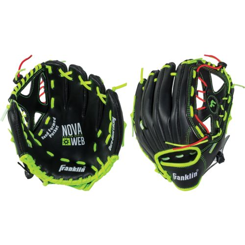Franklin Youth Novaweb™ Custom Series 9' Baseball Glove