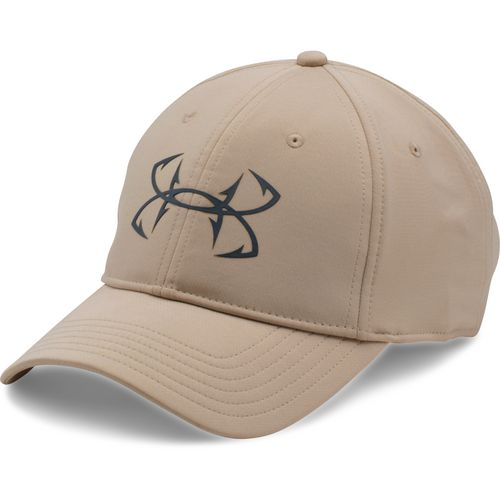 Under armour men 39 s fish hook 2 cap academy for Under armour fish hook hat