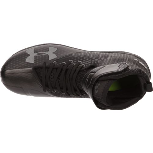 Under Armour Men's Harper One Baseball Cleats - view number 4