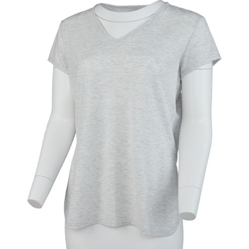 BCG Women's Weekend Group Lifestyle Short Sleeve Top