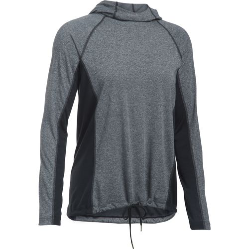 Under Armour Women's Threadborne Twist Training Hoodie