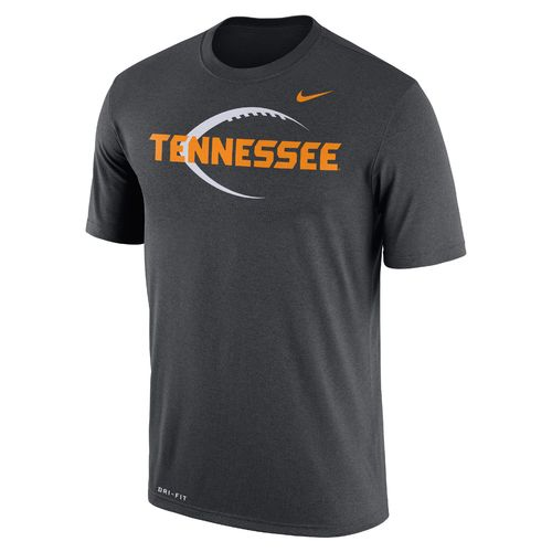 Nike™ Men's University of Tennessee Dri-FIT Legend Icon 17 T-shirt