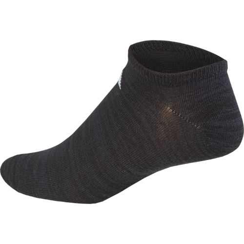 adidas Men's Superlite No-Show Socks 6 Pack - view number 2