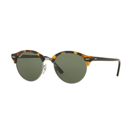 Ray-Ban Clubround Sunglasses - view number 1
