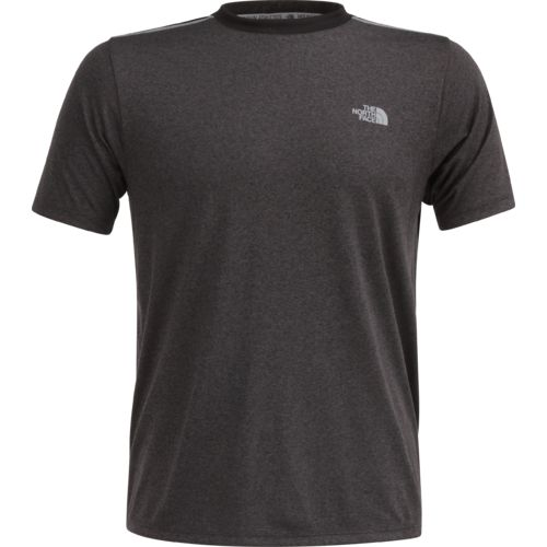 The North Face Men's Reactor Crew Short Sleeve T-shirt - view number 1