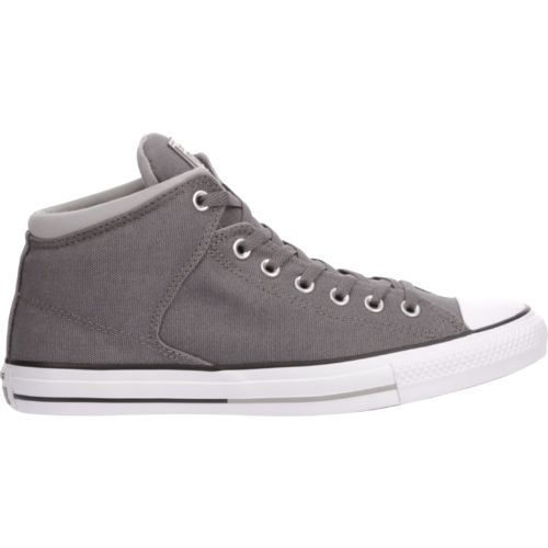 Display product reviews for Converse Men's Chuck Taylor All Star High Street Mid Shoes