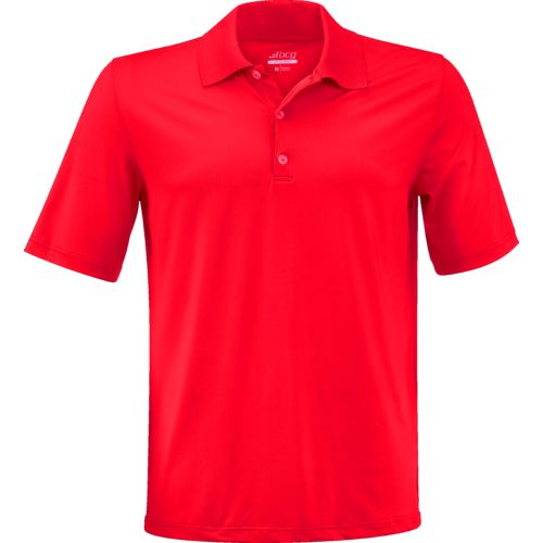 BCG Men's Golf Tru-Wick Short Sleeve Polo Shirt - view number 3