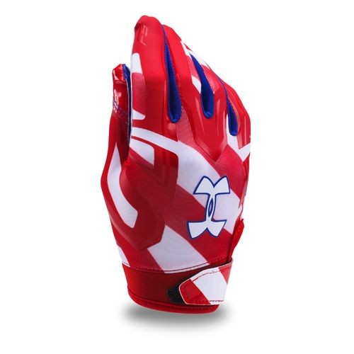 Under Armour Boys' F5 Limited Edition Football Gloves