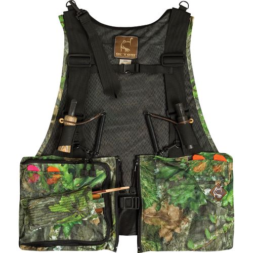 Display product reviews for Ol' Tom Men's Dura-Lite Strap Vest