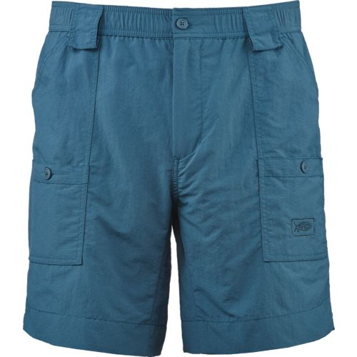 AFTCO Bluewater Men's Original Fishing Short - Long