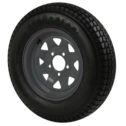 Loadstar 14 in Trailer Tire and Wheel Assembly
