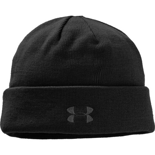 Under Armour Men's Tactical Stealth Beanie - view number 1