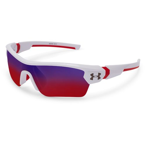 Under Armour Kids' Menace Sunglasses