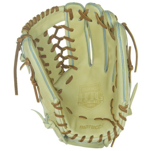 Marucci Honor the Game Series 12.75' T-Web Senior League Outfield Glove Left-handed