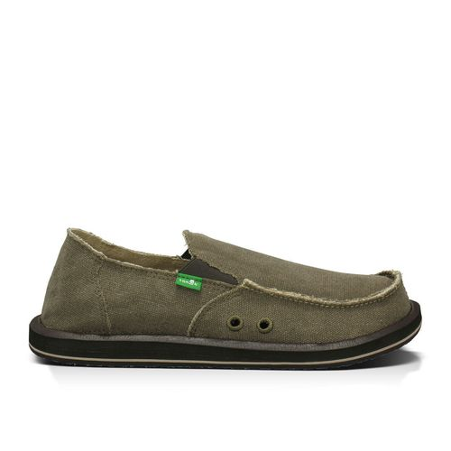 Sanuk® Vagabond Sidewalk Surfer Shoes
