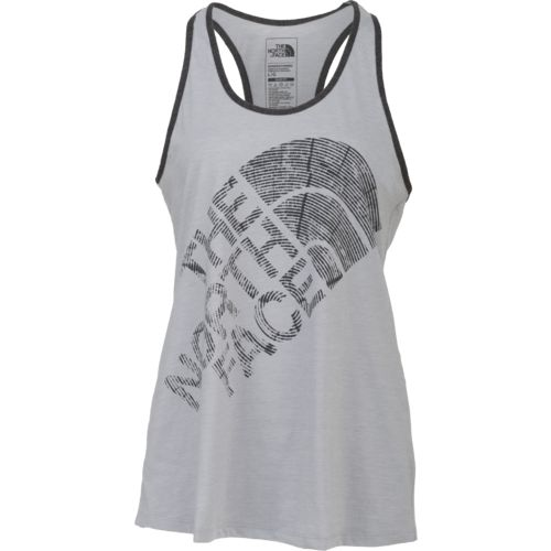 The North Face Women's Mountain Athletics Graphic Play Hard Tank Top