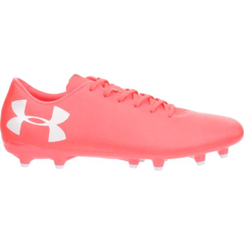 Under Armour Men's Force 3.0 Firm Ground Soccer Cleats