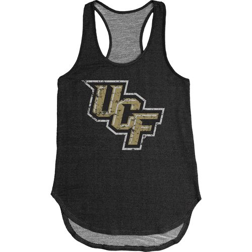 Blue 84 Women's University of Central Florida Nala Premium Terry Tank Top