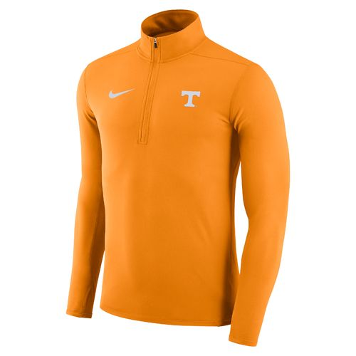 Nike™ Men's University of Tennessee Element 1/4 Zip Pullover