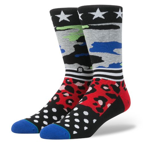 Stance Men's Harden Mixer Socks