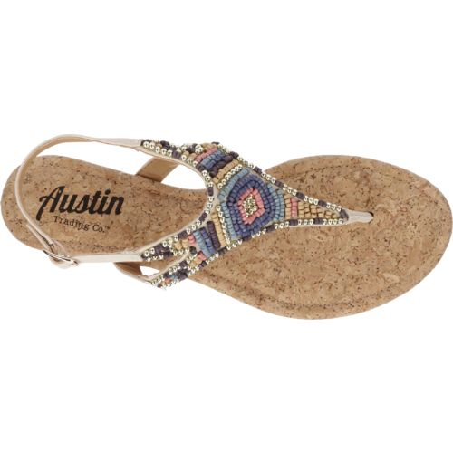 Austin Trading Co. Women's Trissie Sandals - view number 4