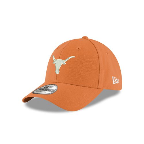 New Era Men's University of Texas Trucker 9FORTY Cap