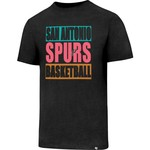 '47 San Antonio Spurs Classic Basketball Club T-shirt - view number 1