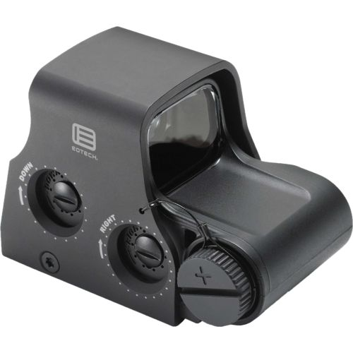 EOTech XPS2-1 Holographic Sight - view number 1