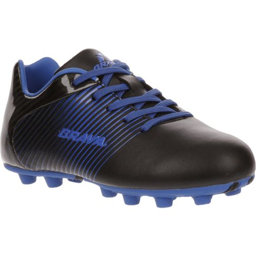 Brava Soccer Boys' Racer Cleats - view number 2