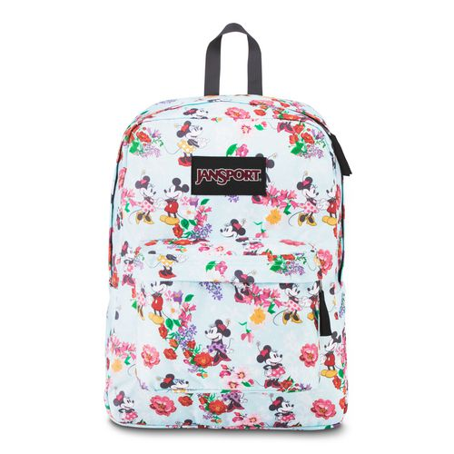 JanSport Disney SuperBreak Daypack