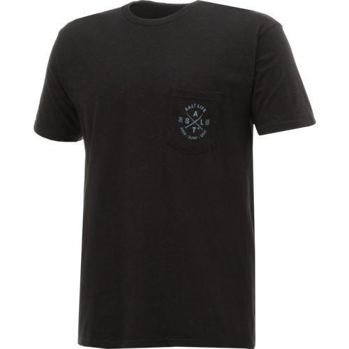 Salt Life Men's Original Salt Short Sleeve T-shirt - view number 3