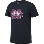 '47 Mississippi State University Primary Logo Club T-shirt - view number 3