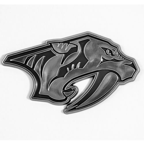 Team ProMark Nashville Predators Chrome Emblem - view number 1