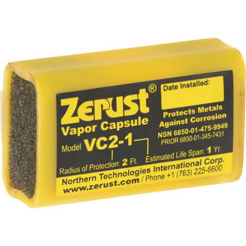 Browning ZeRust VCI Protectant Capsule