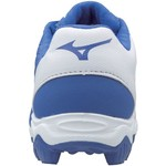 Mizuno Boys' 9 Spike Youth Advanced Franchise 9 Baseball Cleats - view number 5
