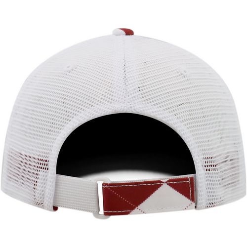 Top of the World Men's University of Arkansas Get Loud 2-Tone Adjustable Cap - view number 2