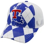 Top of the World Men's Louisiana Tech University Get Loud 2-Tone Adjustable Cap - view number 1