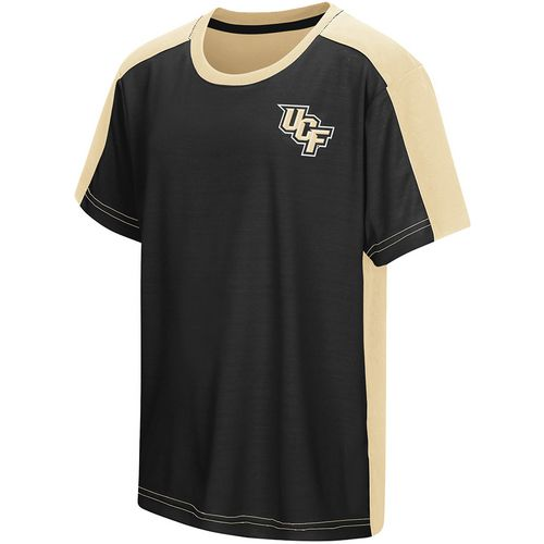 Colosseum Athletics Boys' University of Central Florida Short Sleeve T-shirt
