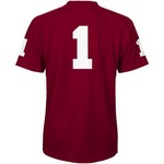 Gen2 Boys' University of Louisiana at Monroe Football Jersey Performance T-shirt - view number 2