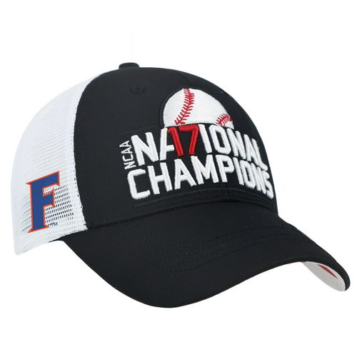 Top of the World Men's University of Florida 2017 College World Series Champions Cap