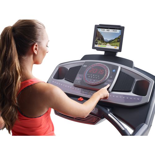 ProForm Performance 600i Treadmill - view number 8