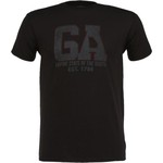 State Love Men's Georgia Empire State of the South Short Sleeve T-shirt - view number 1