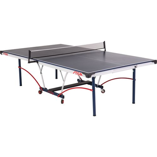 Stiga Elite Table Tennis Table