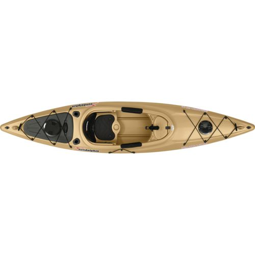 Sun Dolphin Excursion SS 12 ft Fishing Kayak - view number 3